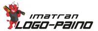 Imatran Logo Paino