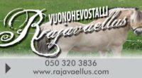 Rajavaellus
