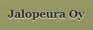 Jalopeura oy